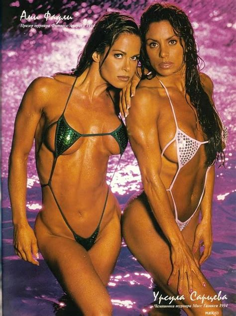 female fitness models  female fitness competitors
