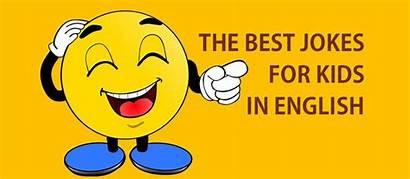 Jokes English Children Joke Funny Short Kid
