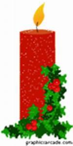 Christmas Candles - animated (Christmas 2008) - Christmas ...