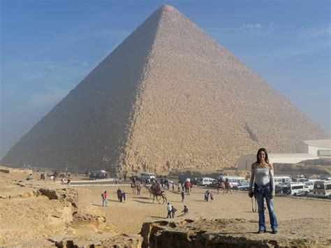 Interno Piramide Cheope Piramidi Di Giza 12 Fatti Ti Sorprenderanno