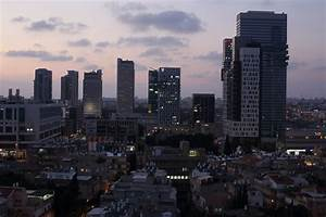 Bnei Brak to Get Second Tallest Building in Israel ...