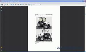 Deutz Argokid 210  220  230 Service Manual Download