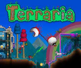 Terraria 3DS Game