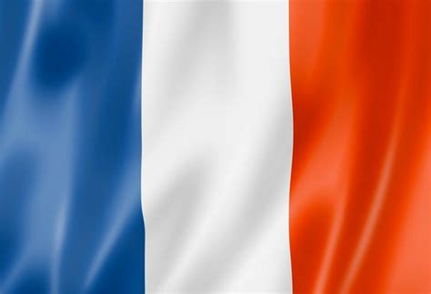 add french flag  change facebook profile  overlay