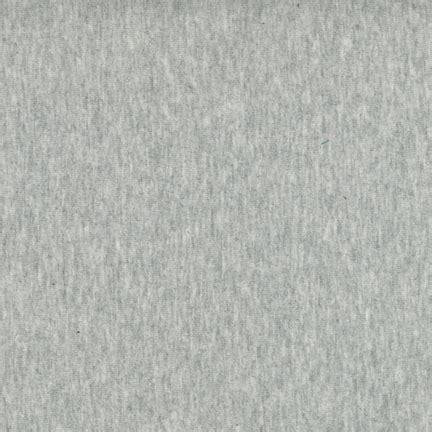heathered grey laguna cotton jersey heather in grey imagine gnats