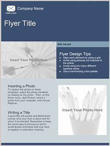 5 free online flyer templates bookletemplateorg for Free flyer template online