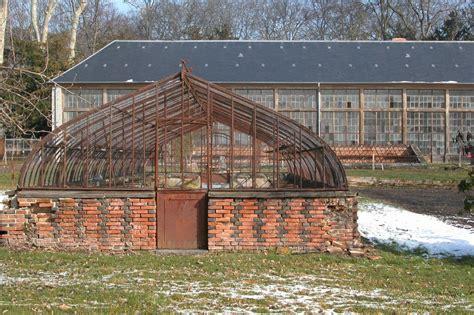 serre de jardin a l ancienne serre de jardin utilit 233