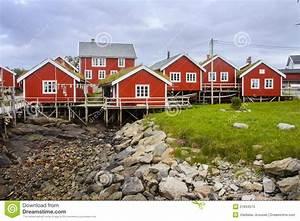 Holzhäuser Aus Finnland : typische rote holzh user auf der k ste von finnland ~ Michelbontemps.com Haus und Dekorationen