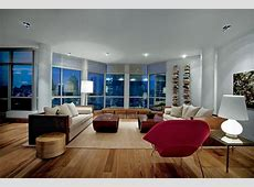Beautiful Penthouse with a Panoramic View of Downtown Montreal