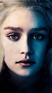 Wallpaper Game of Thrones, Daenerys Targaryen, Emilia