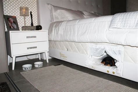 pet bed  built      furry