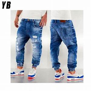 Latest Jeans Style For Men Ye Jean