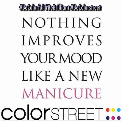Street Nails Types Colorstreet Breast Cancer Short