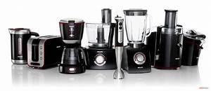 Sales Of Small Kitchen Appliances Soar