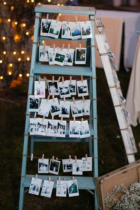 15 fun photo display ideas for birthdays photo ideas