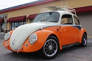 1966 Volkswagen Beetle Classic for sale