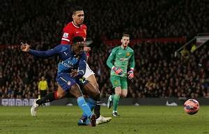 FA Cup: Manchester United 1-2 Arsenal | Ryan Giggs ...