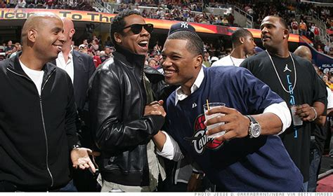 jay zs entry   sports agent ring harvard journal