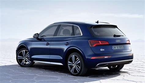 2020 Audi Q5 Suv by Future Audi Q5 2020 Audi Review Release Raiacars