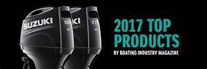 Df150ap  Df175ap Named Top Products By Boating Industry