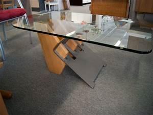 Tisch Metall Holz : couchtisch glas holz metall tisch glastisch ~ Whattoseeinmadrid.com Haus und Dekorationen