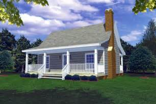 house plans with front and back porches cottage plan 600 square 1 bedroom 1 bathroom 348 00166