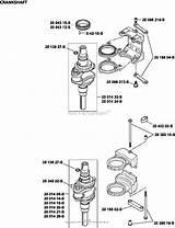 Motorcycle Basic Engine Diagram