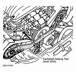 1997 Audi A4 2 8 Belt Diagram