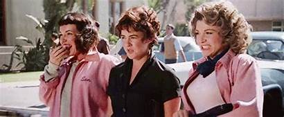 Channing Stockard Manoff Dinah Jamie Donnelly Grease