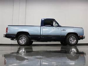 1985 Dodge D100 Custom Prospector For Sale  67127
