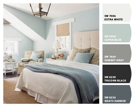 sherwin williams bedroom colors marceladick