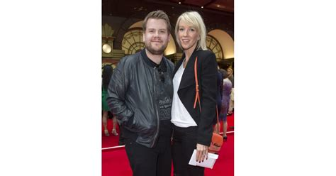 Pictures of James Corden and Julia Carey Together ...