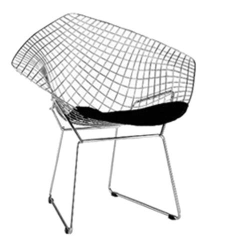 Fine Mod Imports  Ee  Bertoia Ee   Style Wire  Ee  Diamond Ee    Ee  Chair Ee