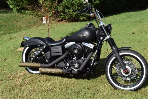 Carolina Harley Davidson by Harley Davidson Dyna Motorcycles For Sale In