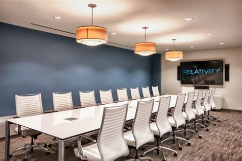 modern conference rooms      meeting space