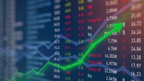 algorithmic trading   means  stock market