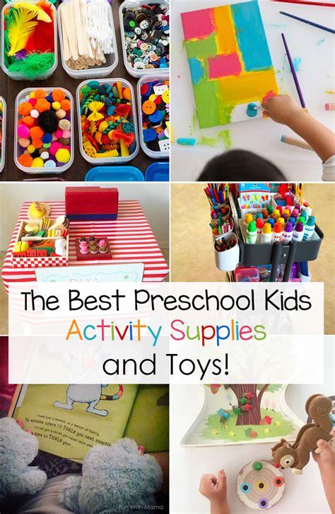 best preschools best preschool activity supplies and toys with 867