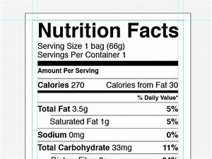 vector nutrition facts label by greg shuster dribbble With nutrition facts table template