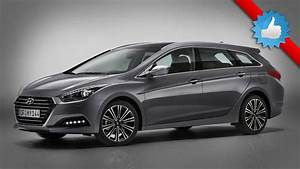 Hyundai I40 Sw : 2015 hyundai i40 facelift fresh look youtube ~ Medecine-chirurgie-esthetiques.com Avis de Voitures