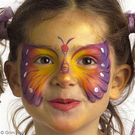 Maquillage Pour Tuto Maquillage Papillon Pour Fille Id 233 Es Et Conseils Maquillage