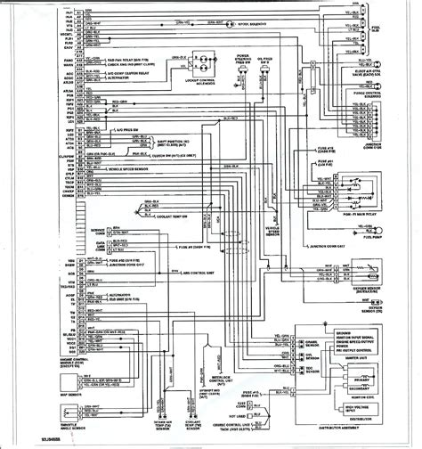 Honda Civic Transmission Diagram Wiring Schematic