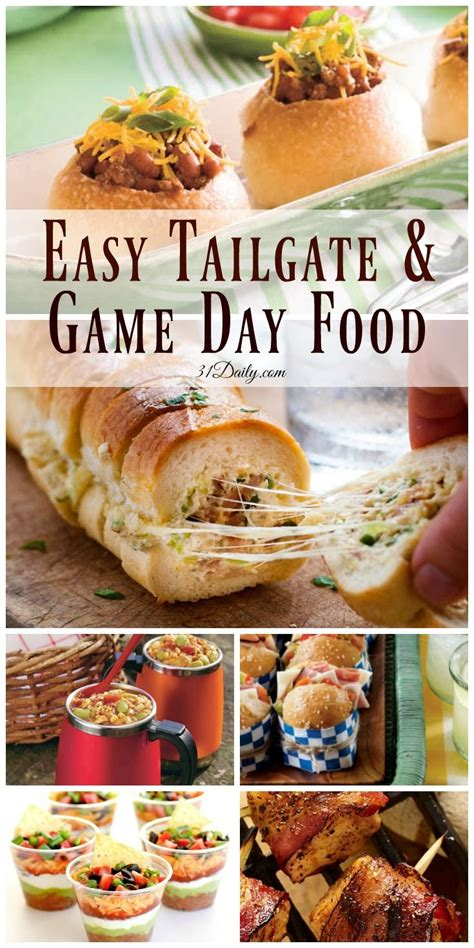 easy tailgate recipes 1000 ideas about easy tailgate food on pinterest tailgate food tailgating and snacks for party