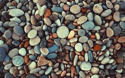 Pebbles Stones Nature Desktop Wallpapers Parede Backgrounds