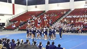 Spring Valley High School JV Nevada Open 1st Place - YouTube