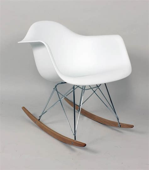 brand 60s mid century rocking chair review