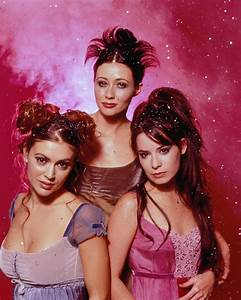 Charmed Season 3 | vinnieh