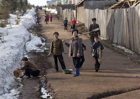 korea north daily