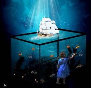 Fische Aquarium Hamburg : kostenlose illustration aquarium fische wasser fantasy ~ Lizthompson.info Haus und Dekorationen