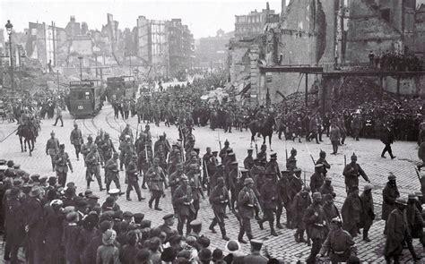 Primul Război Mondial  Enciclopedia Universala