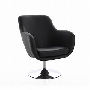 Chaise Noire Ikea : chaise de bureau noir et rose ~ Teatrodelosmanantiales.com Idées de Décoration